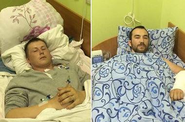 СБУ ограничит доступ к задержанным российским спецназовцам