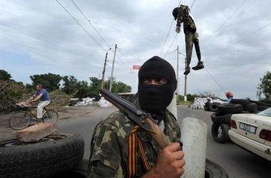 Под Донецком под обстрел попали мирные жители