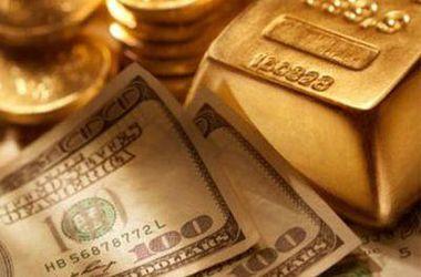Золотовалютные резервы НБУ в мае выросли на 3% - до 9,918 млрд долларов