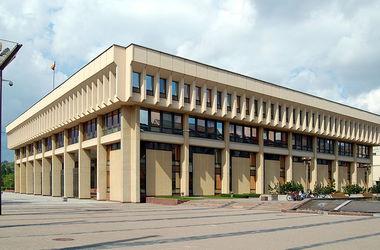 Парламент Латвии не смог избрать президента страны