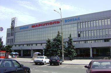 Железнодорожное сообщение между Львовом и Мариуполем возобновляется с 5 июня