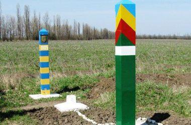 Одесские пограничники не могут укрепить границу с Молдовой из-за частных предприятий