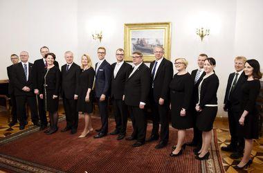 Новое правительство Финляндии обозначило свою позицию по санкциям против РФ