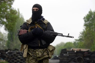 Боевики вечером возобновили обстрел Широкино