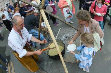Какие фестивали ждут киевлян в июне