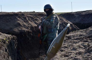 В Луганской области спокойно, но активизировались беспилотники