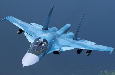 В России за день разбились два бомбардировщика
