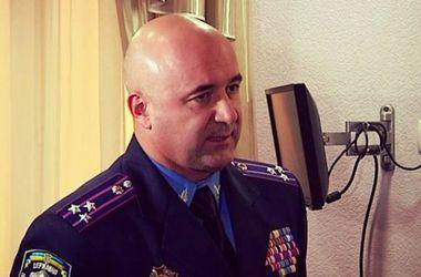 По делу экс-руководителя ГАИ Ершова начато досудебное расследование