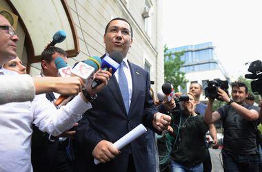 Премьеру Румынии грозит тюрьма за коррупцию