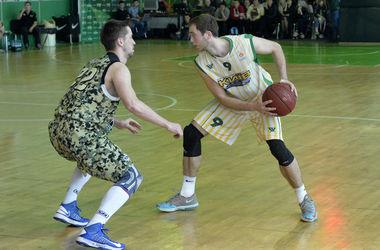 """Баскетбольный клуб """"Киев"""" опроверг информацию о своем исчезновении"""