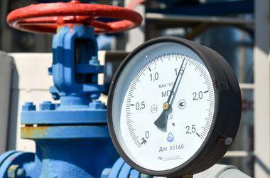"""""""Газпром"""" отказал в транзите газа в Украину - минэнерго Литвы"""
