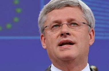 Канада готова ужесточить санкции против России – премьер
