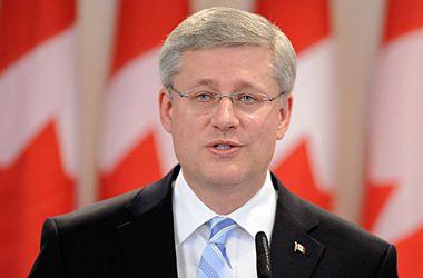 Премьер-министр Канады обратился к Путину