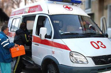 В детском лагере в Подмосковье произошел взрыв