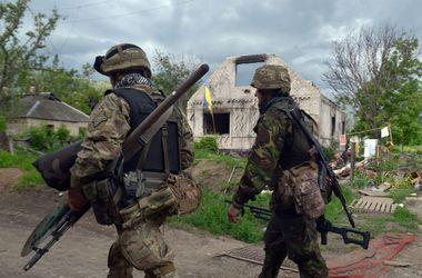 На Мариупольском направлении Широкино остается наиболее горячей точкой - военные