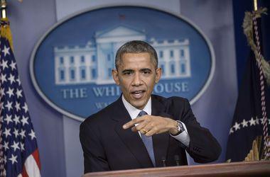 Обама: G7 должна противостоять агрессии РФ в Украине
