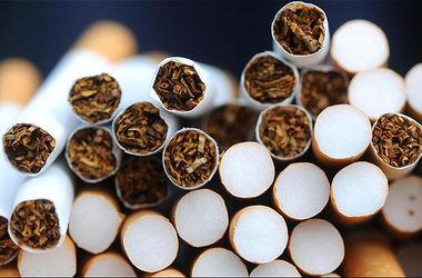 Одесские пограничники изъяли контрабандный табак на 300 000 гривен
