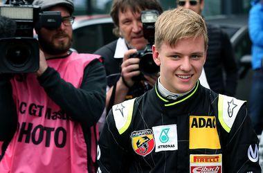 Сын Шумахера попал во вторую аварию за два дня