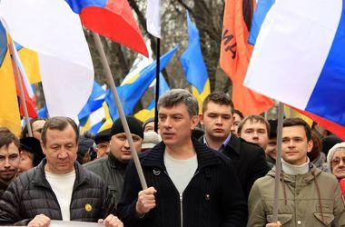 Исполнилось 100 дней со дня гибели Бориса Немцова