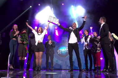 "Канал ""Украина"": В финале шоу ""Співай як зірка"" – два победителя"
