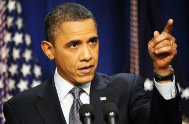 """Обама пригрозил России новыми """"существенными"""" санкциями"""