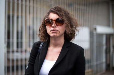 Дочь Немцова уехала из России