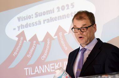 Финляндия пока не спешит вступать в НАТО – премьер
