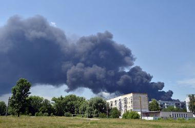 Хронология пожара на нефтебазе: появились новые жертвы