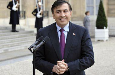Одесса замерла в ожидании первой пресс-конференции Саакашвили на посту губернатора