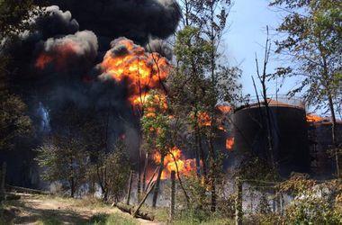 В Киеве в разы превышена концентрация опасного газа