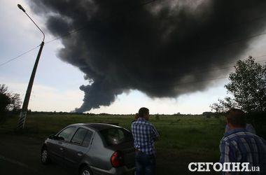 Что спасет Киев от опасного газа: мнение эксперта
