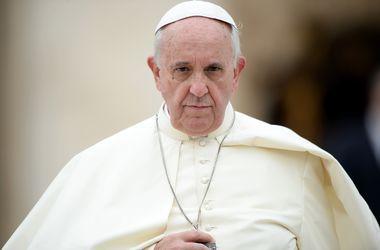 Путин едет к Папе Римскому говорить об Украине