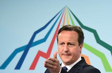 Великобритания сделала первый шаг к выходу из ЕС