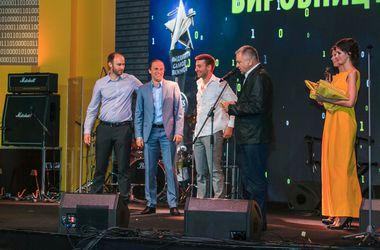 Победители 10-й церемонии награждения PRESSZVANIE