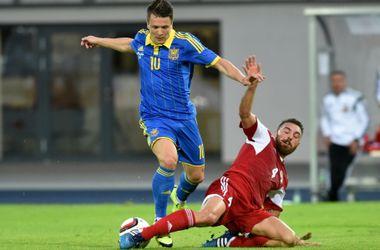 Букмекеры: сборная Украины победит Люксембург с вероятностью в 85%