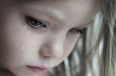 В Запорожской области изнасиловали 3-летнюю девочку, подозревают 8-летнего ребенка