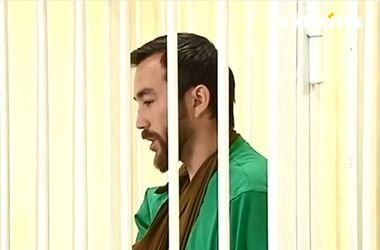 Суд оставил под арестом российского ГРУшника Ерофеева