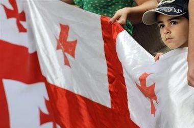 Граждане 94 стран смогут без виз находиться в Грузии в течение одного года