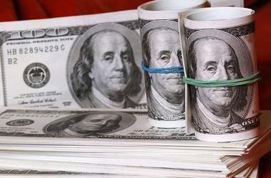 Курс доллара НБУ остановил рост