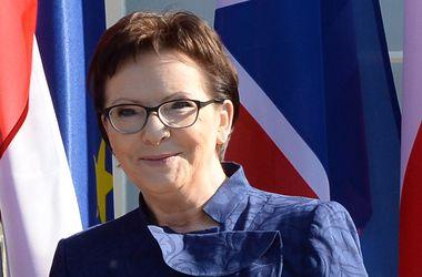 Кассетный скандал отправил в отставку ряд высших чиновников Польши