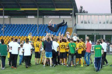 Райцентры понаехали: в футбольных топ-чемпионатах нашествие команд из небольших городов