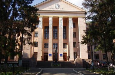 """Екатерина Амосова: """"Надеюсь, что у НМУ в ближайшее время появится университетская клиника"""""""