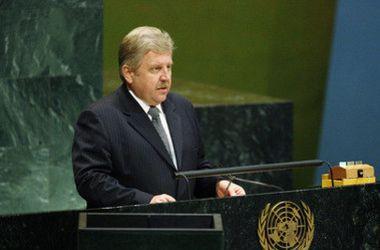 Офис ООН сможет реалистично посмотреть на возможность отправки миротворцев на Донбасс - Хандогий