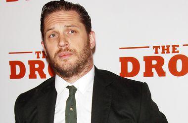Актер Том Харди признался, что страдал от сильной наркотической зависимости