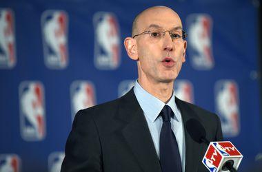 НБА заключила сделку на миллиард долларов
