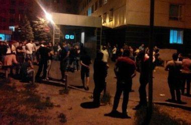 Подробности массовой драки в Харькове: количество пострадавших выросло до 9