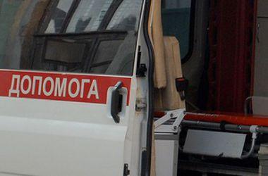 В Ровенской области от удара током на крыше вагона погиб подросток