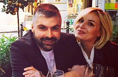 Сын Полины Гагариной сумел найти общий язык с ее мужем