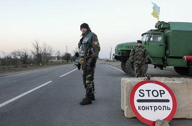 На следующей неделе будет введен новый порядок пересечения линии столкновения на Донбассе