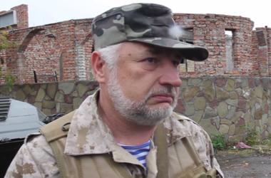 """Жебривский считает, что """"закон о блокаде"""" нужно доработать"""